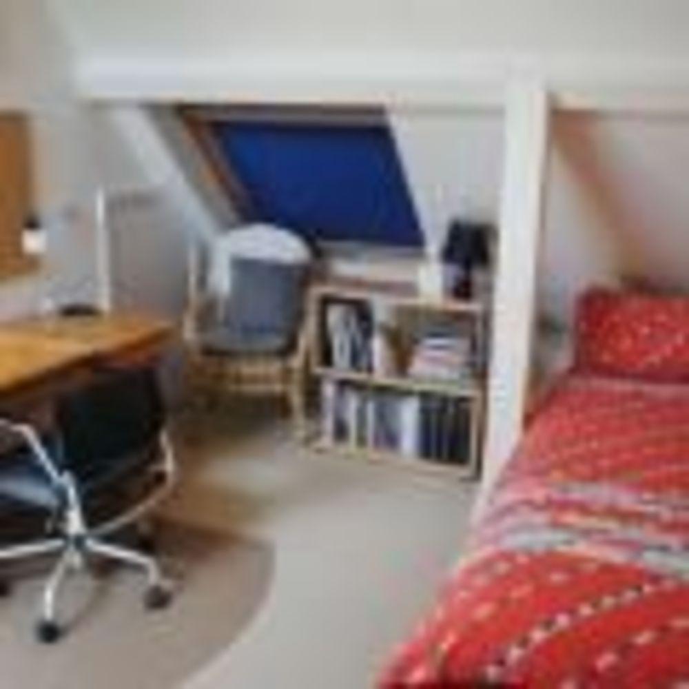 Комната Bucksmore Homelingua
