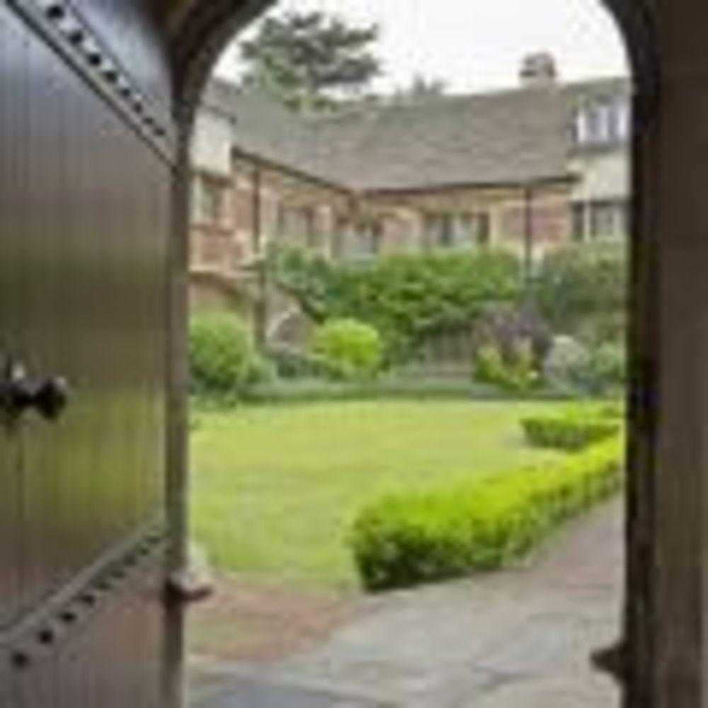 Двор 2 St Albans. Аспект - Образование за рубежом.