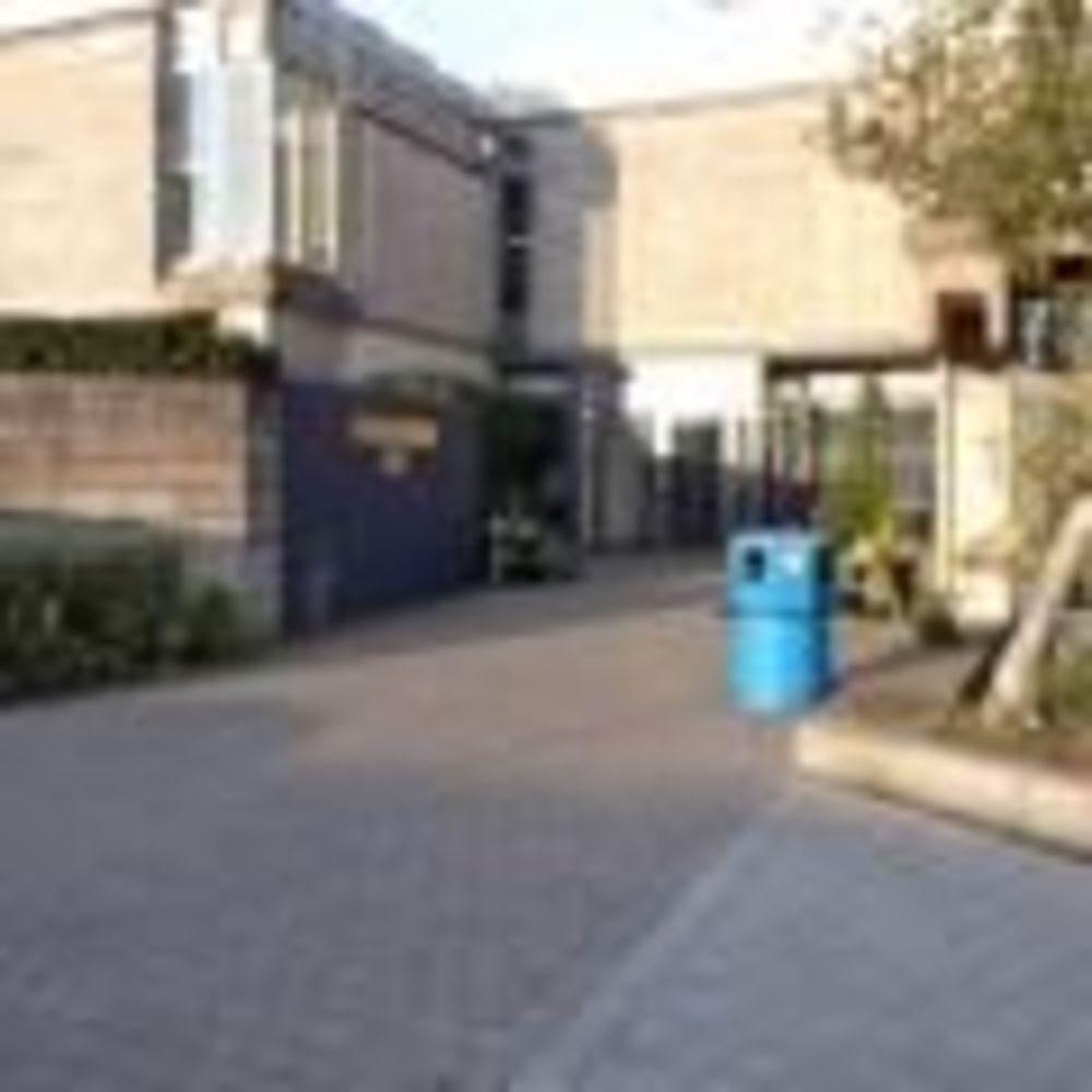 Двор St Andrew's College