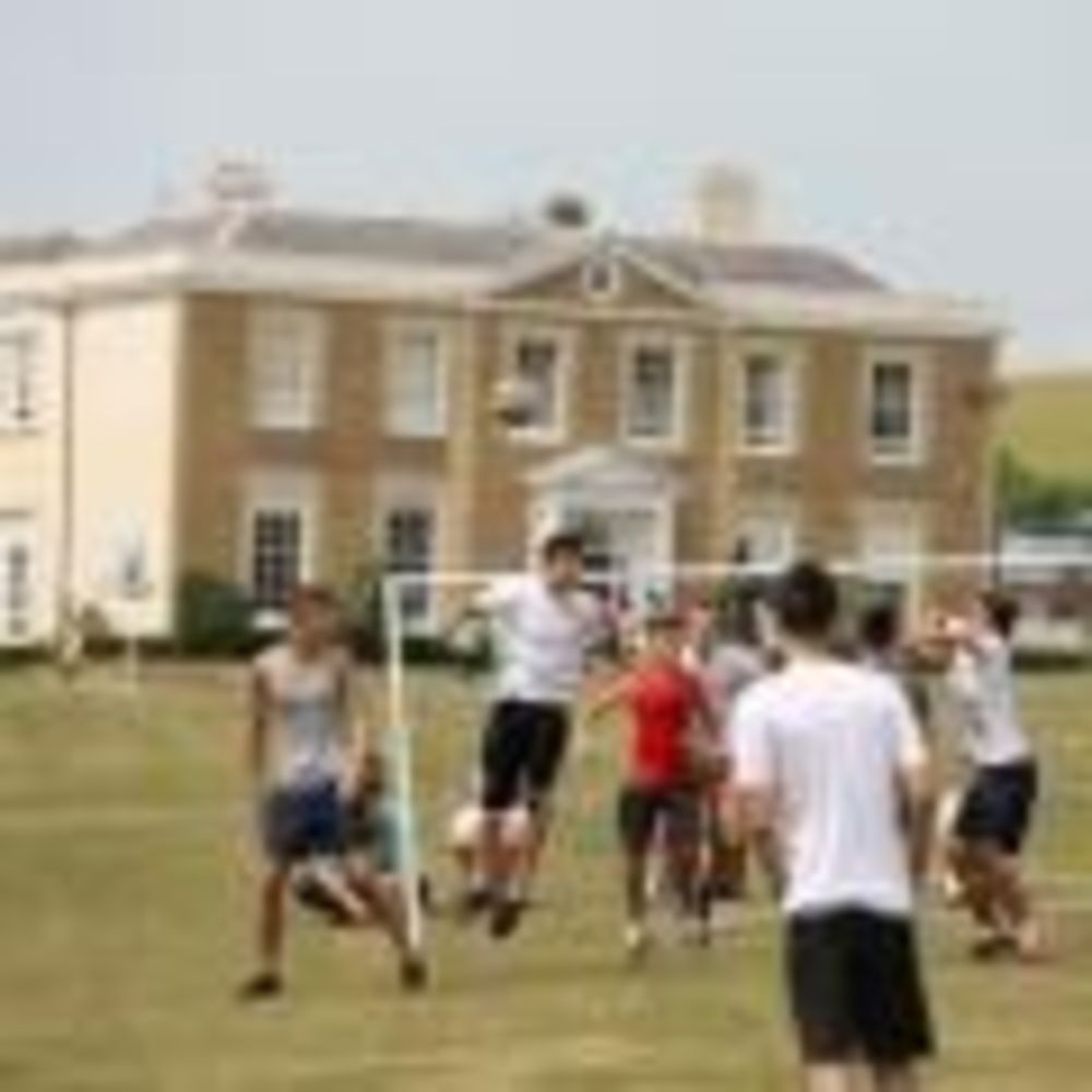 Ovingdean Hall Campus спорт