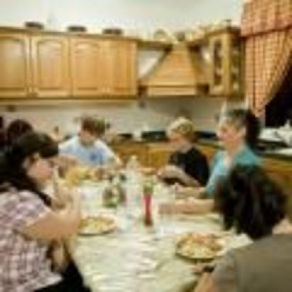 принимающая семья в школе EC Malta, St. Julian's