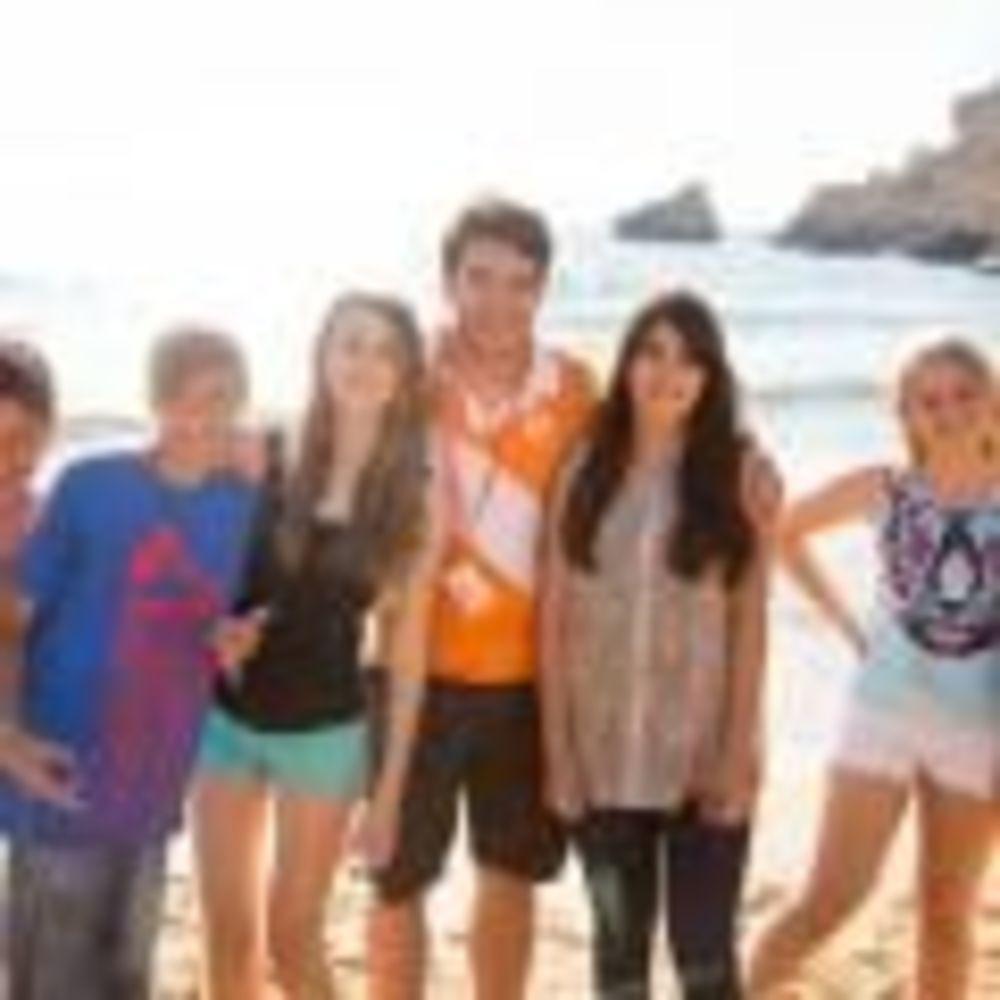 участники летней программы на Мальте EC