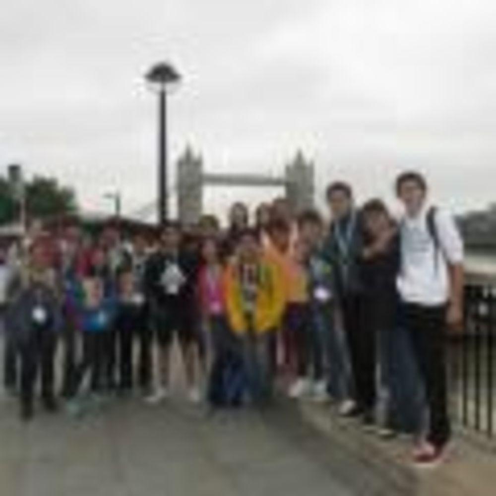Экскурсия Royal Russell School