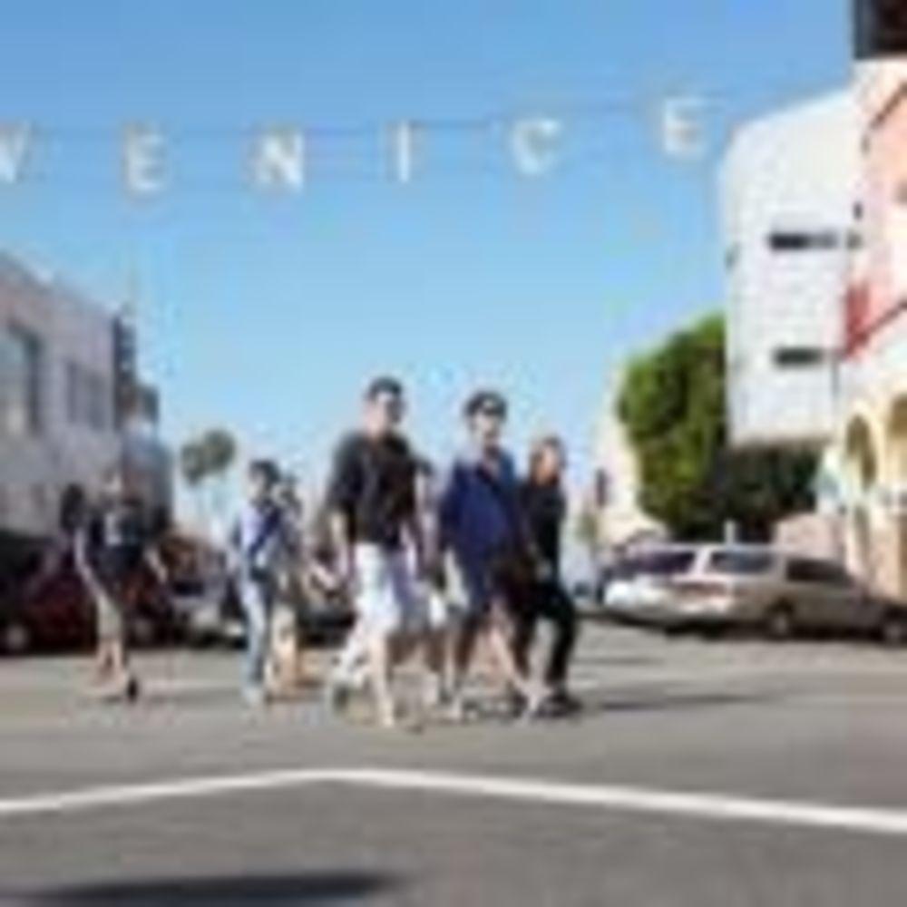 ELC-Los-Angeles-прогулка-студентов