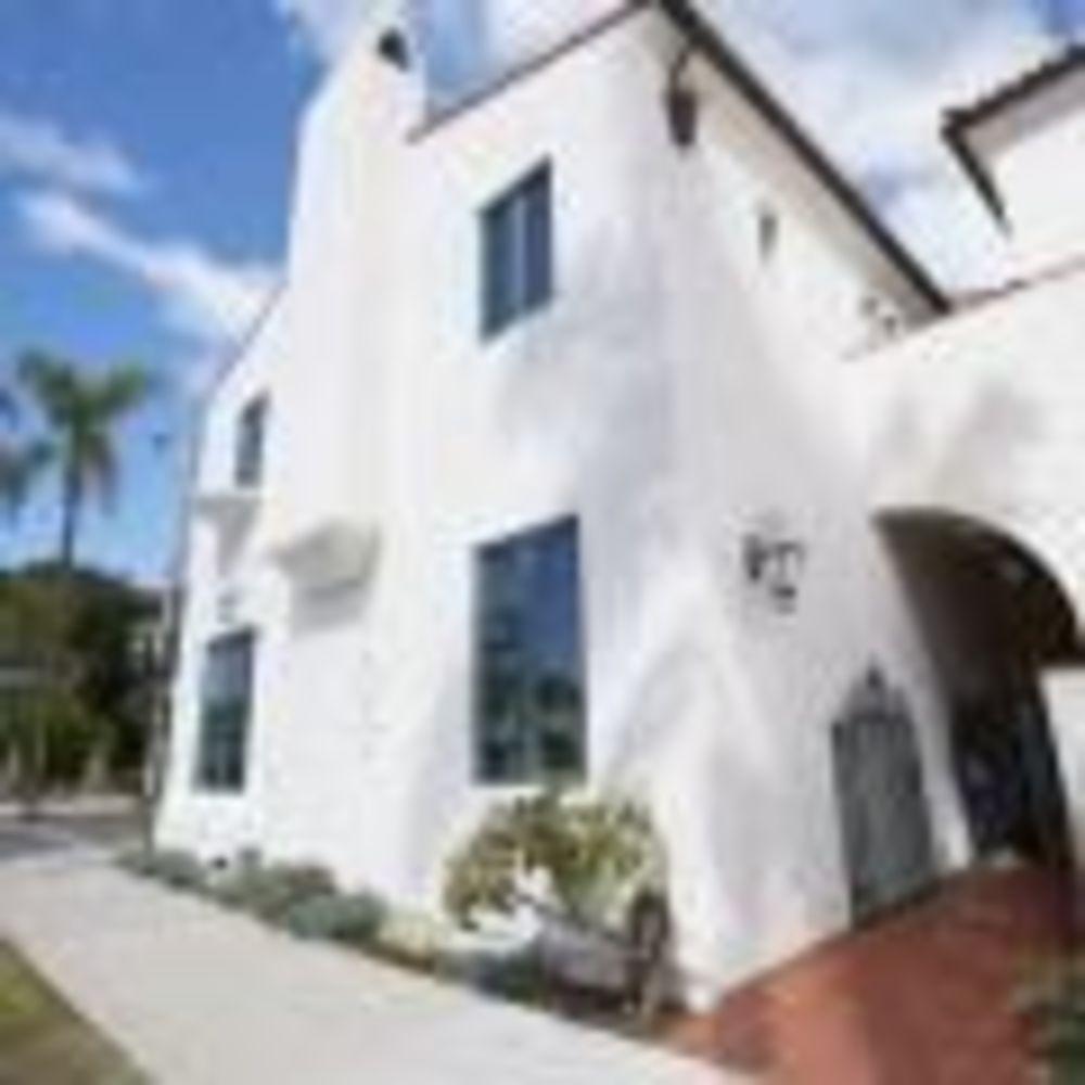 ELC Santa Barbara здание