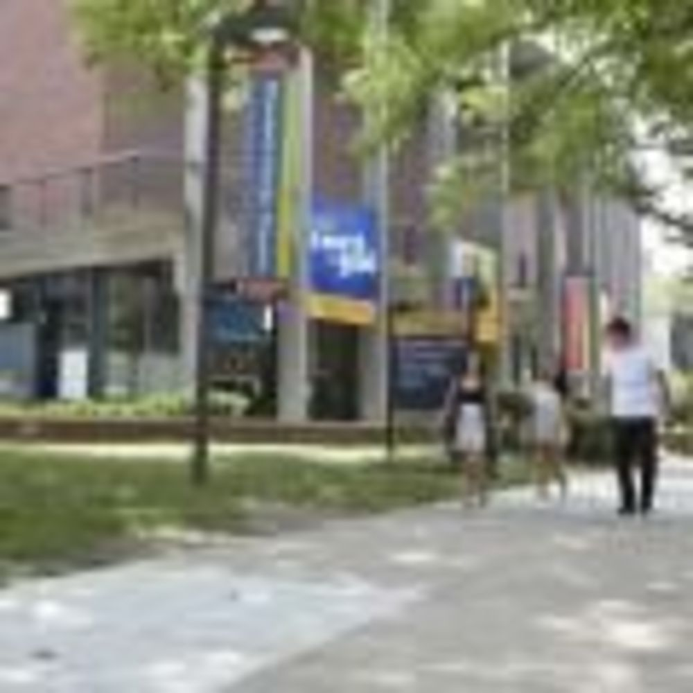 ELC Wheelock College кампус