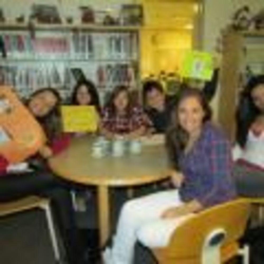 ELS Eckerd College дети отдыхают