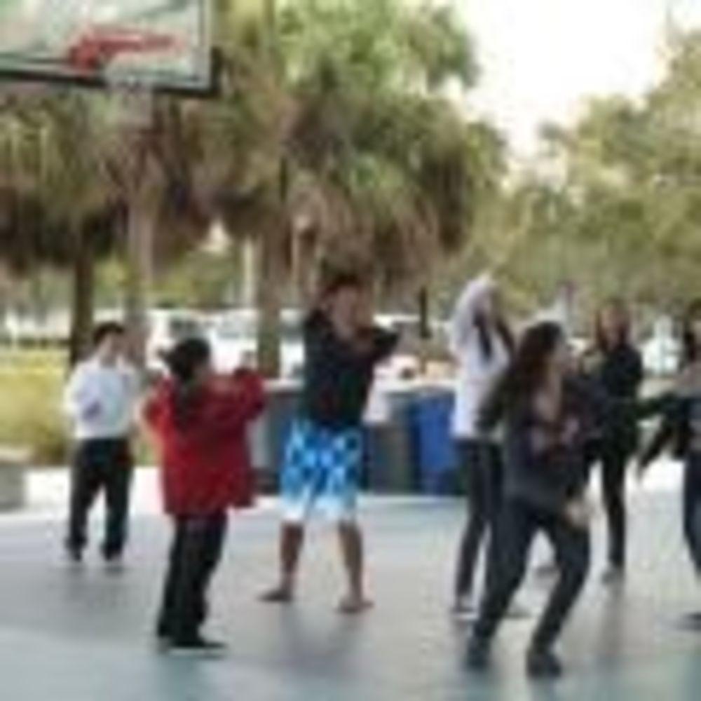 ELS Eckerd College спорт