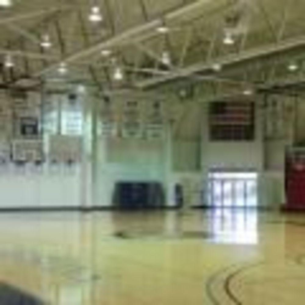 ELS Eckerd College спортзал