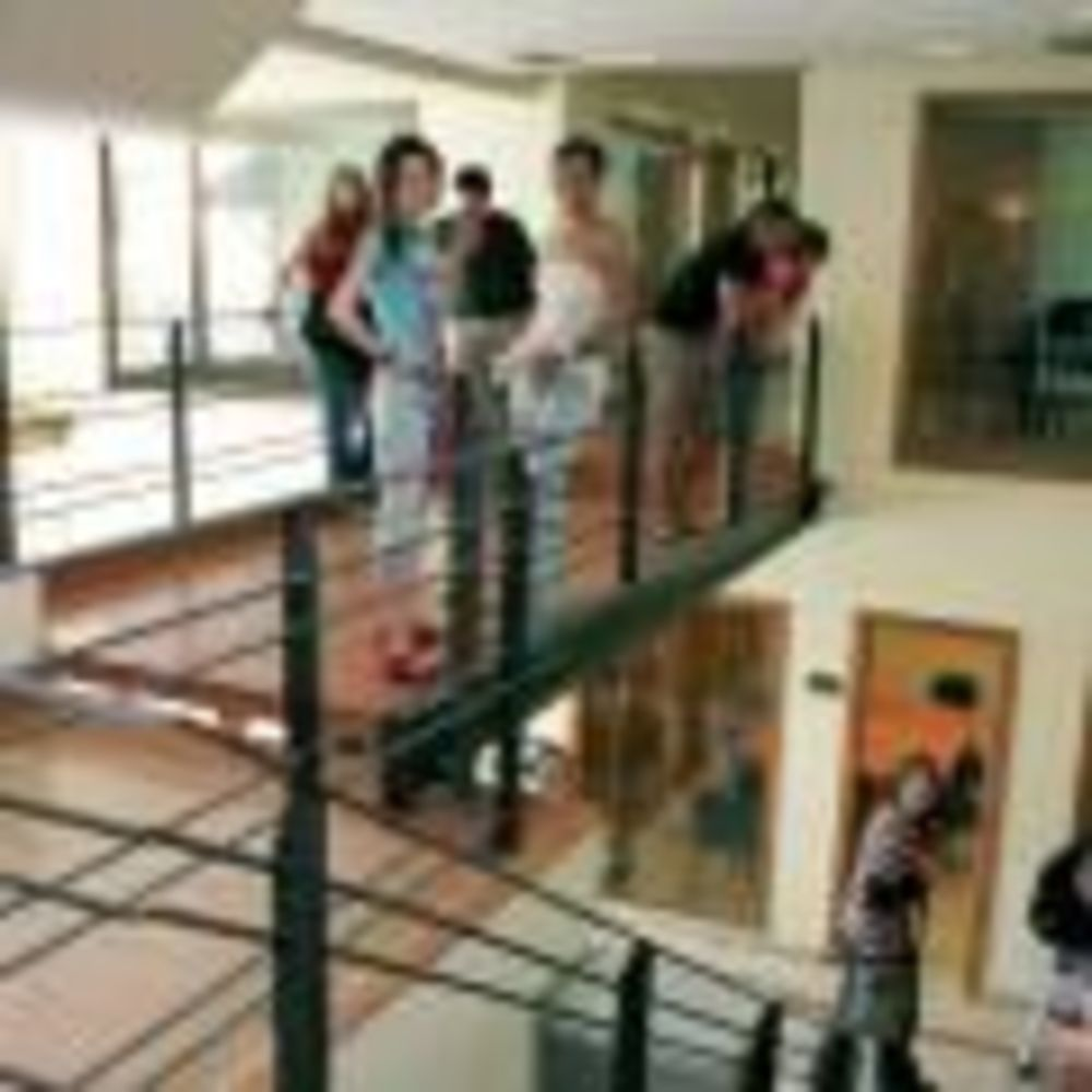 Enforex Madrid студенты в школе