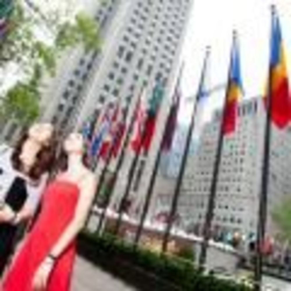 экскурсия English School New York City Embassy