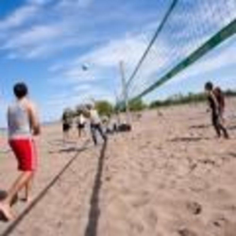 San Diego State University Eurocentre волейбол