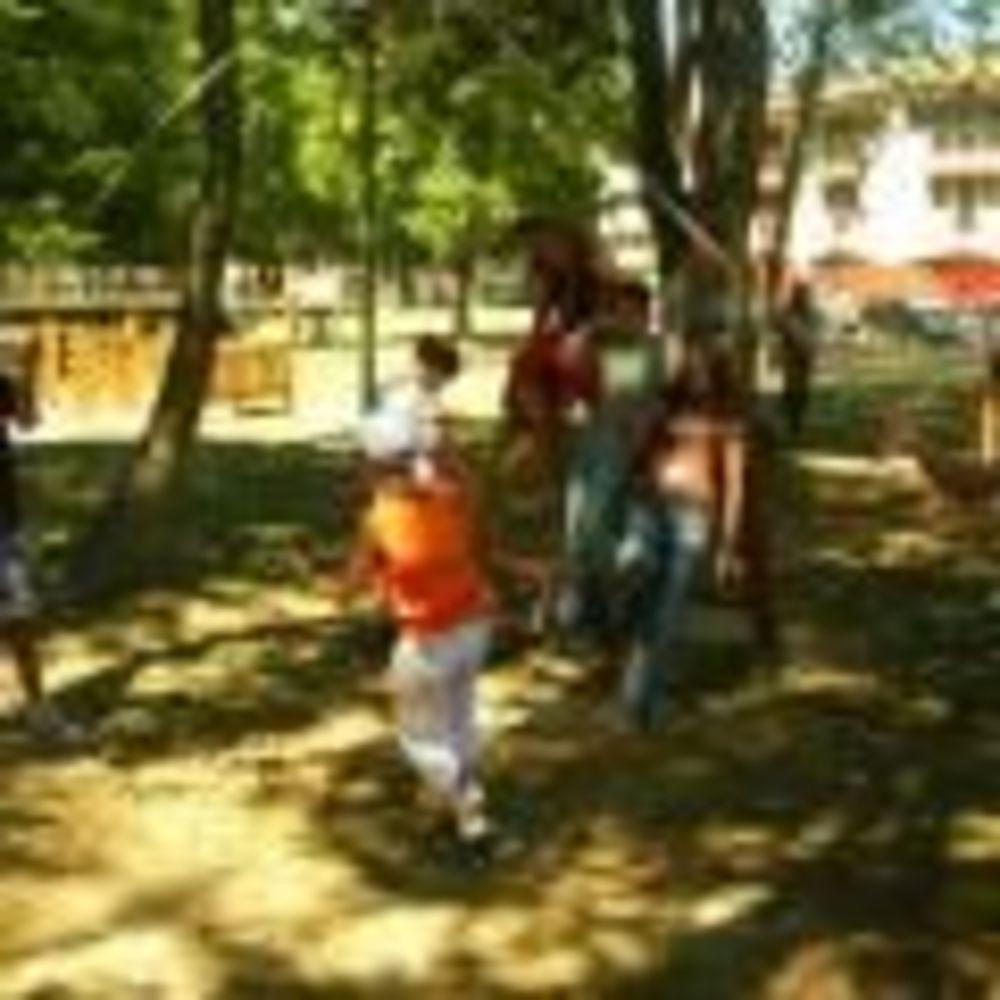 """мероприятия в лагеря MB International Summer Camp Lignano - компания """"Аспект"""""""