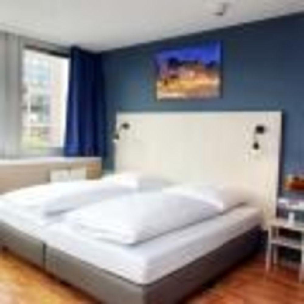 проживание для детей в резиденции школы DID Frankfurt am Main