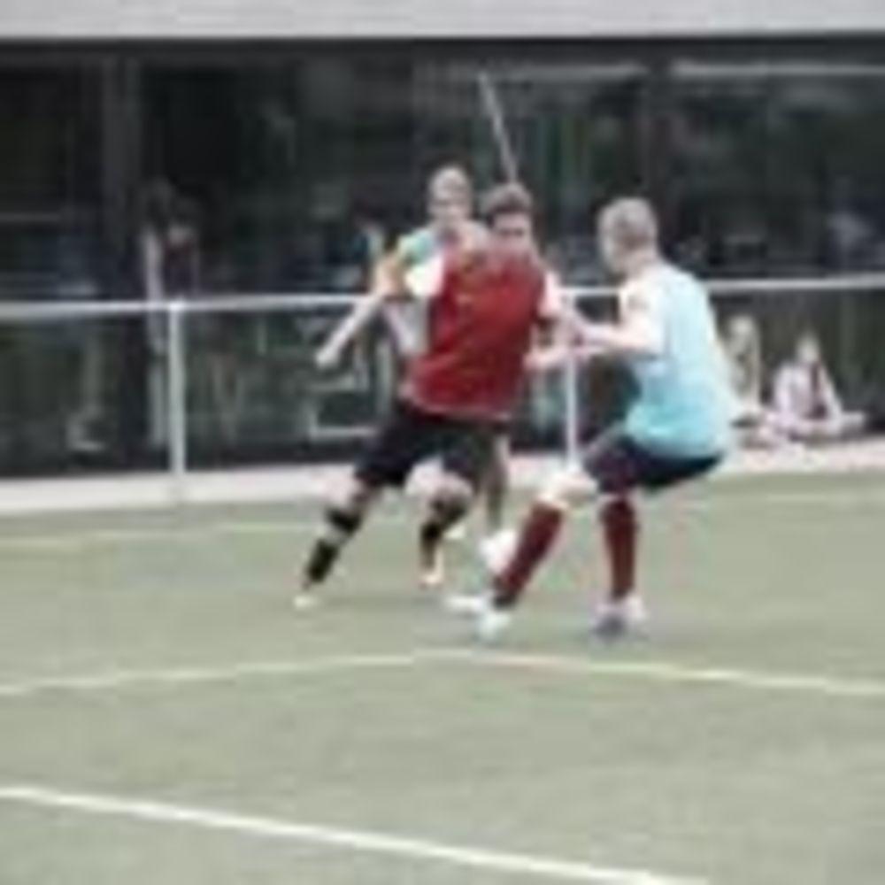 Футбол Institute auf dem Rosenberg. Аспект - Образование за рубежом.