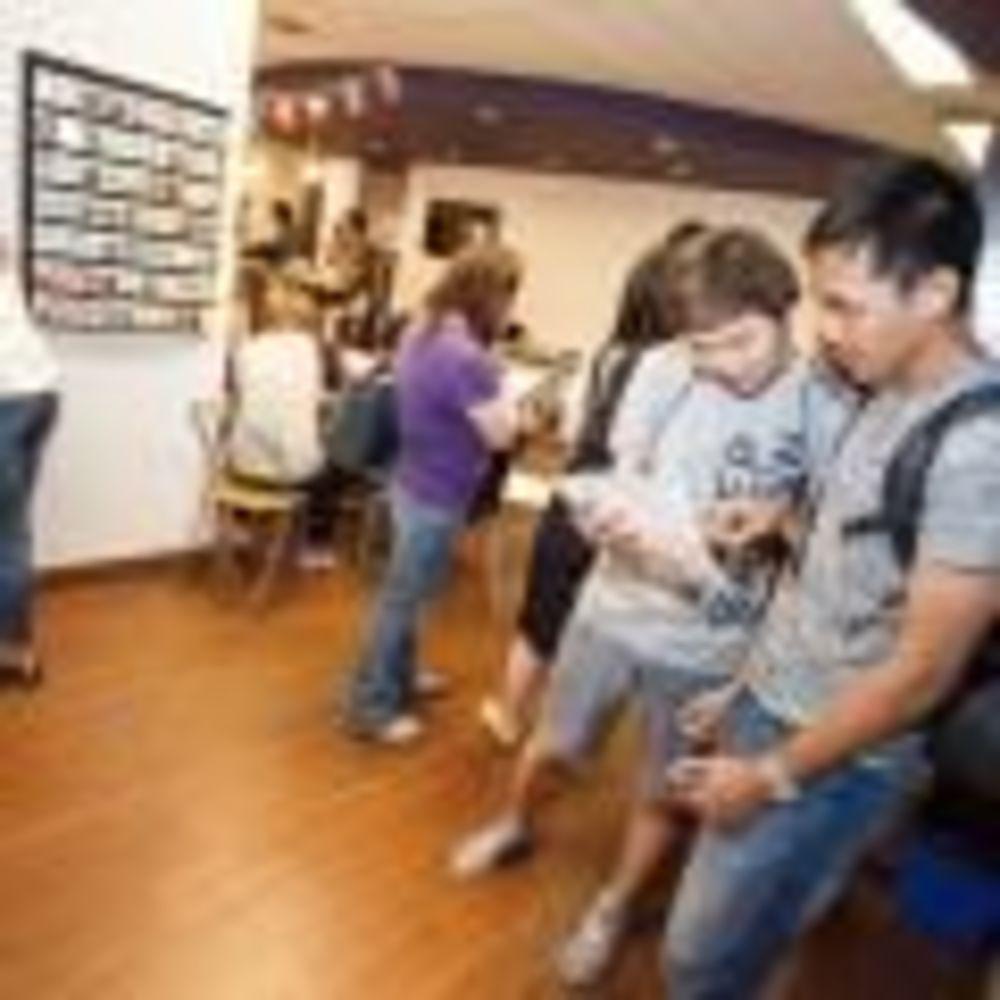 Global Village Toronto школа и студенты