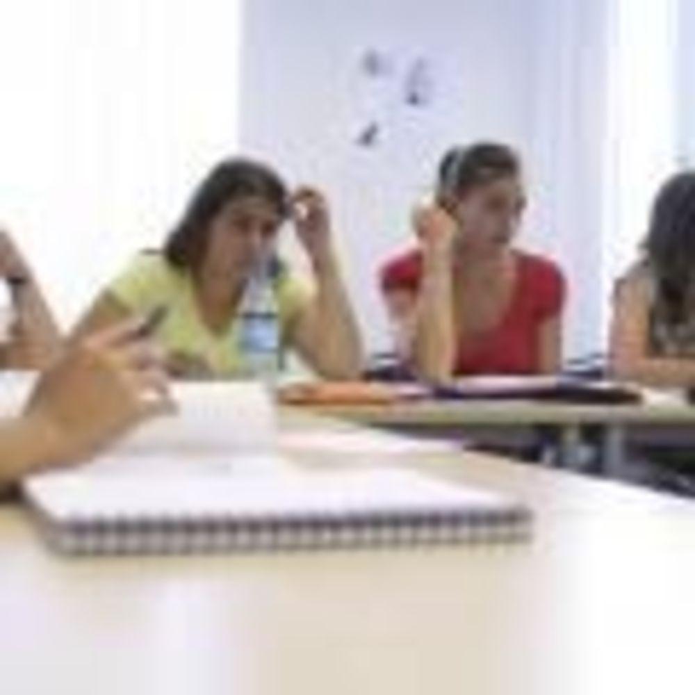 GLS Berlin, Berlin Villa занятия в классе