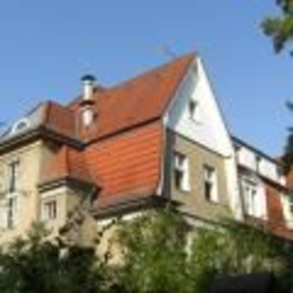 GLS Berlin, Berlin Villa здание школы