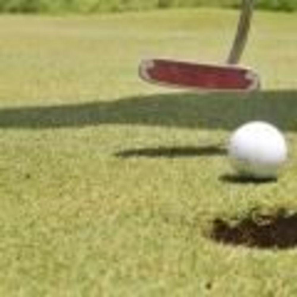 тренировка по гольфу SEK-El Castillo Madrid
