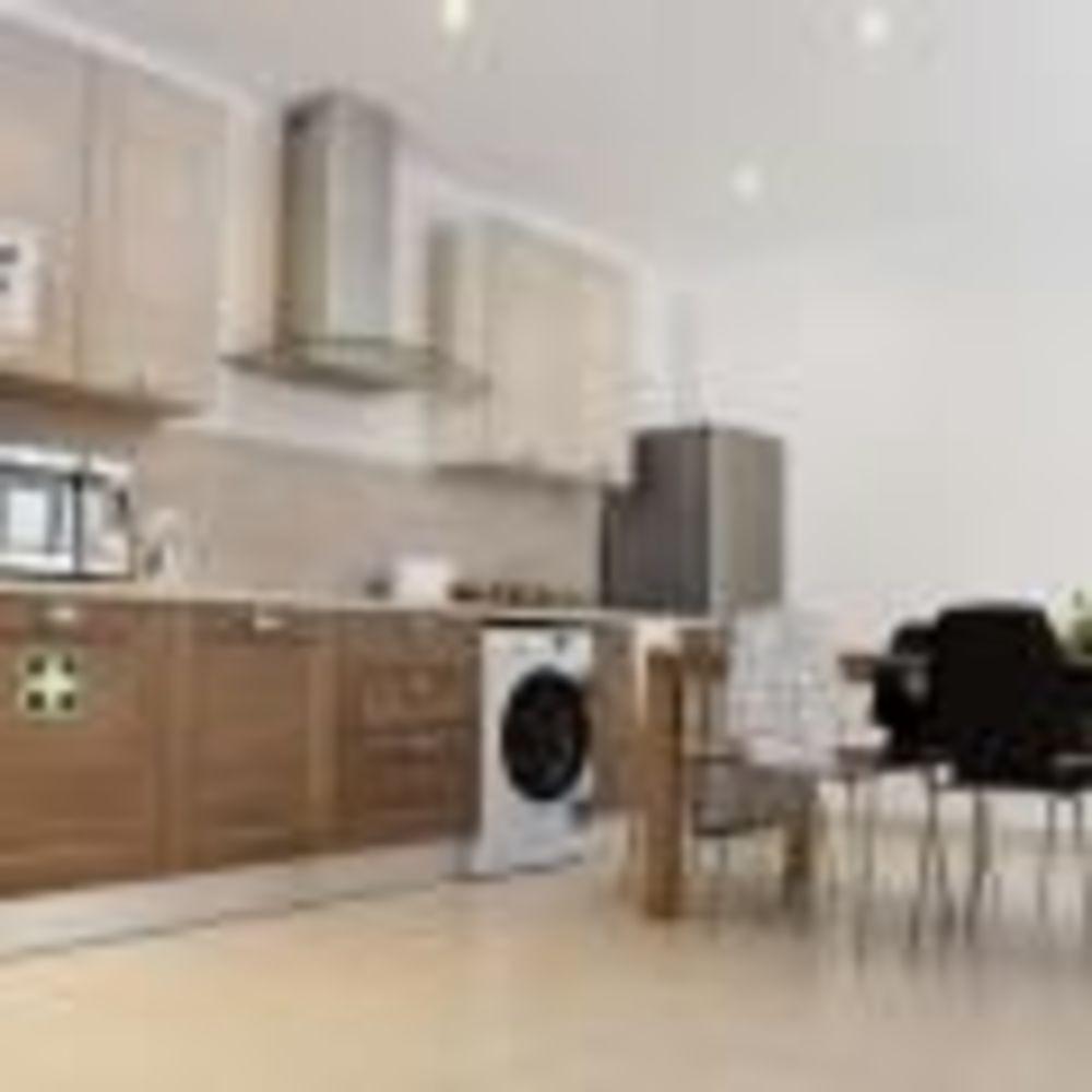 GV Malta кухня в резиденции