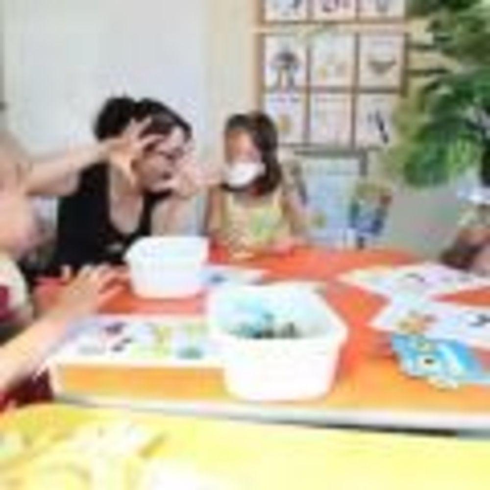 GV Malta School мероприятия в лагере