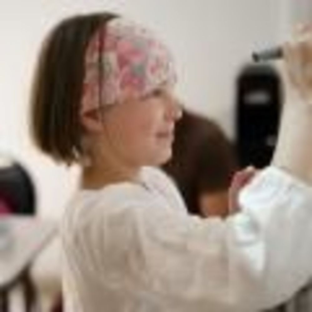 GV Malta School ребенок в школе