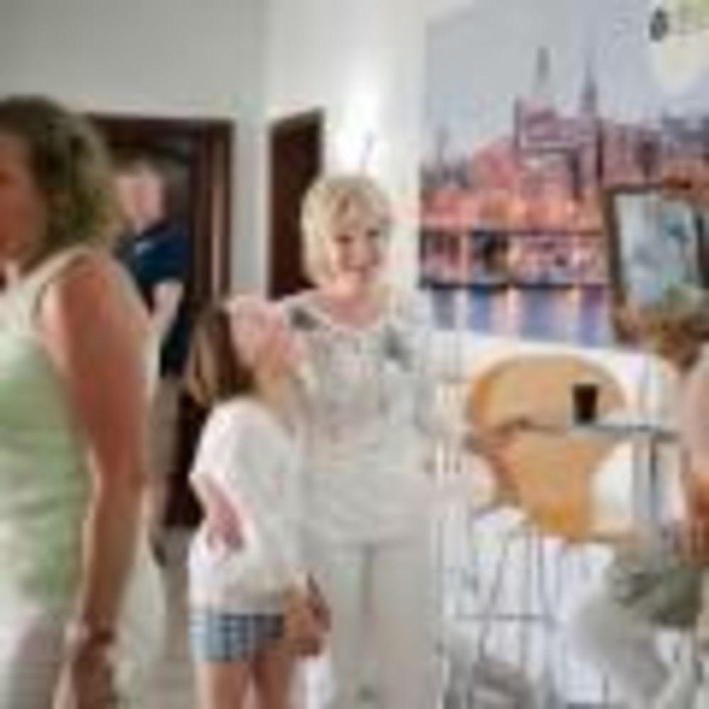 GV Malta семья на учебе
