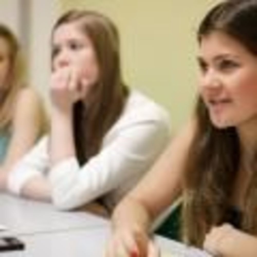 GV Malta ученики школы
