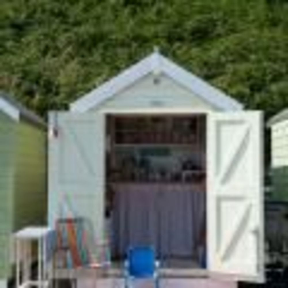 Хижина International Project Bournemouth