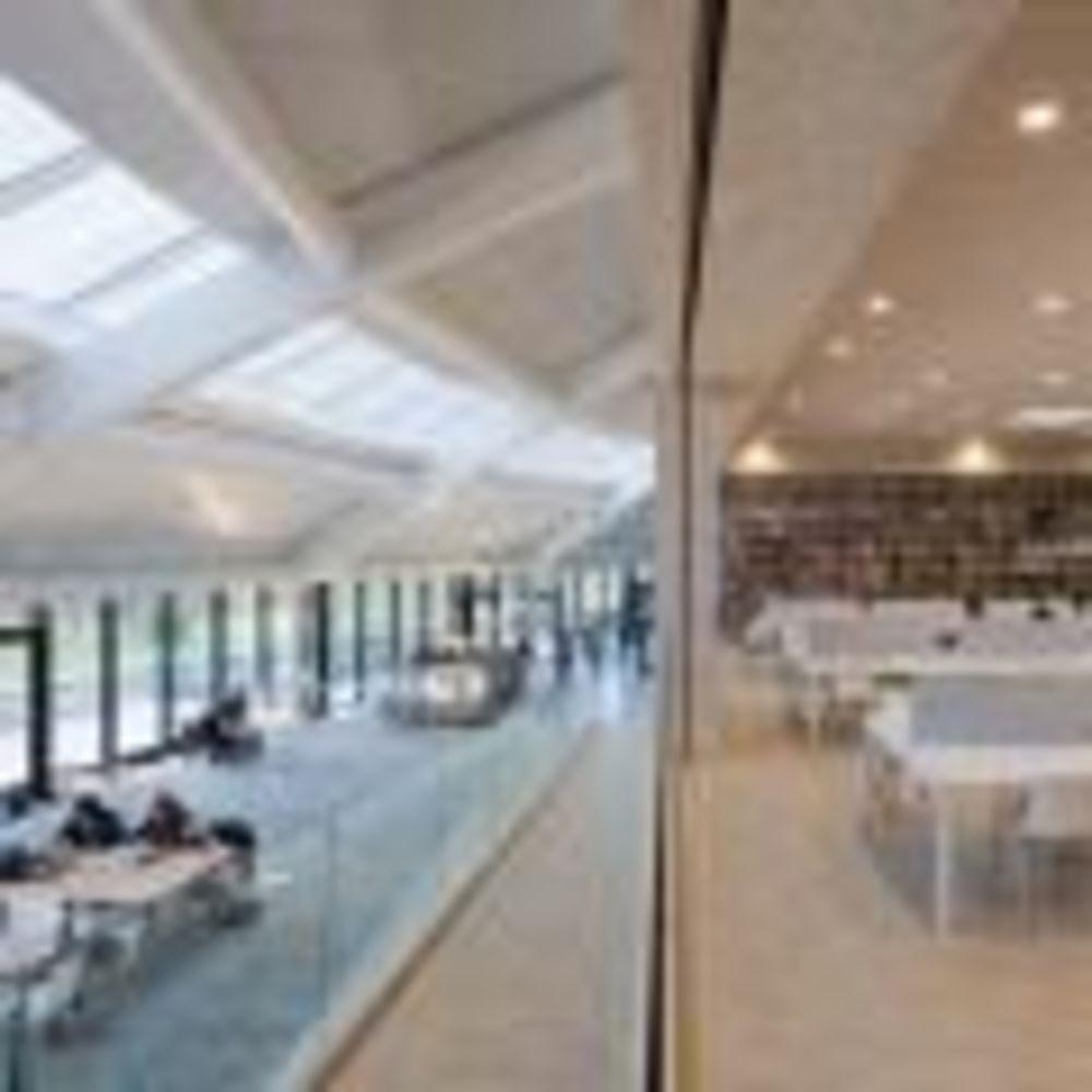 Холл Institut Le Rosey