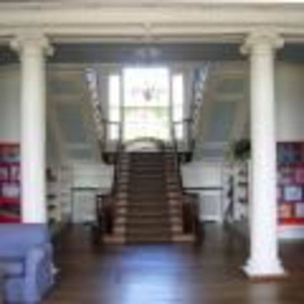 Холл King's Hall School. Аспект - Образование за рубежом