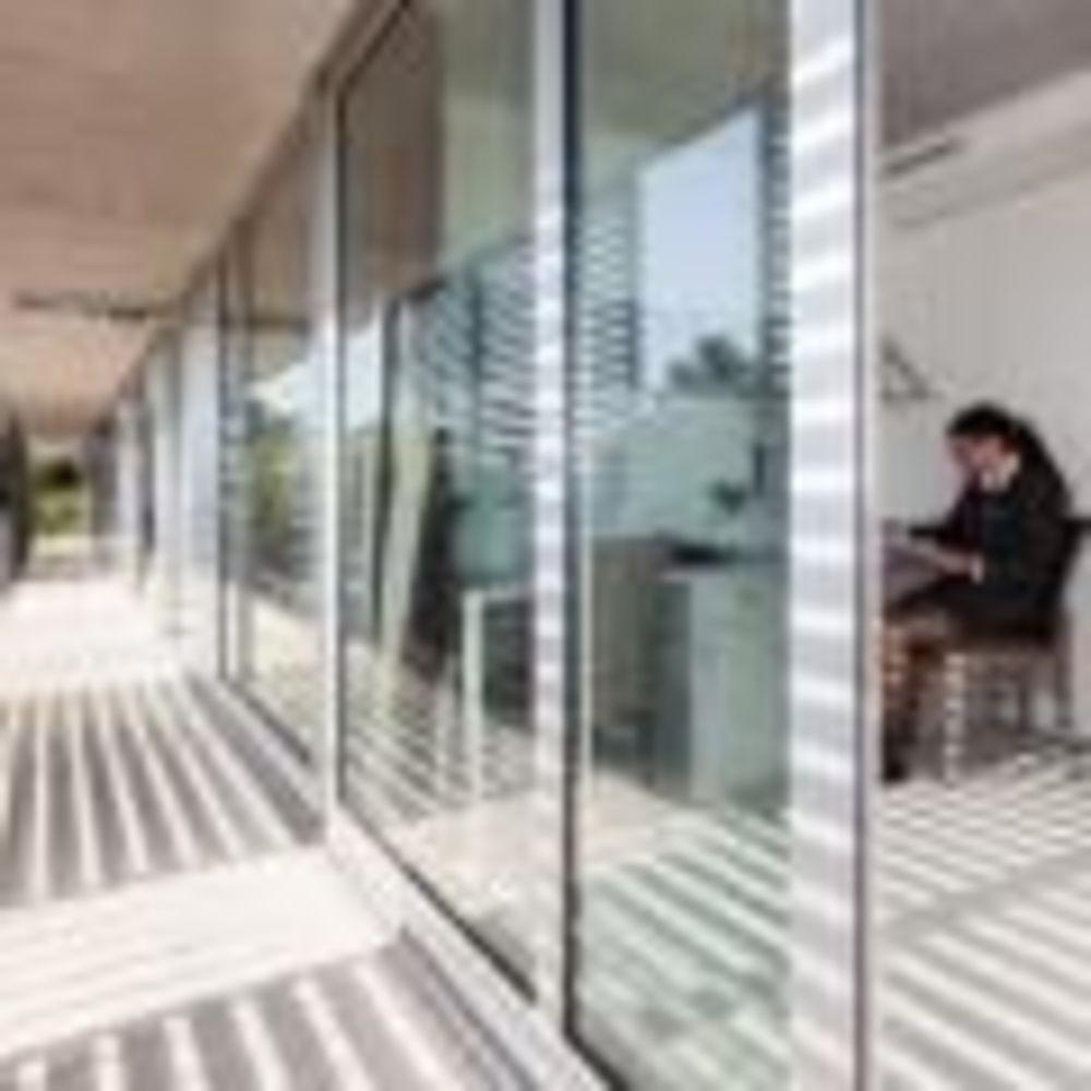 Hotel Institute Montreux проживання для студентів