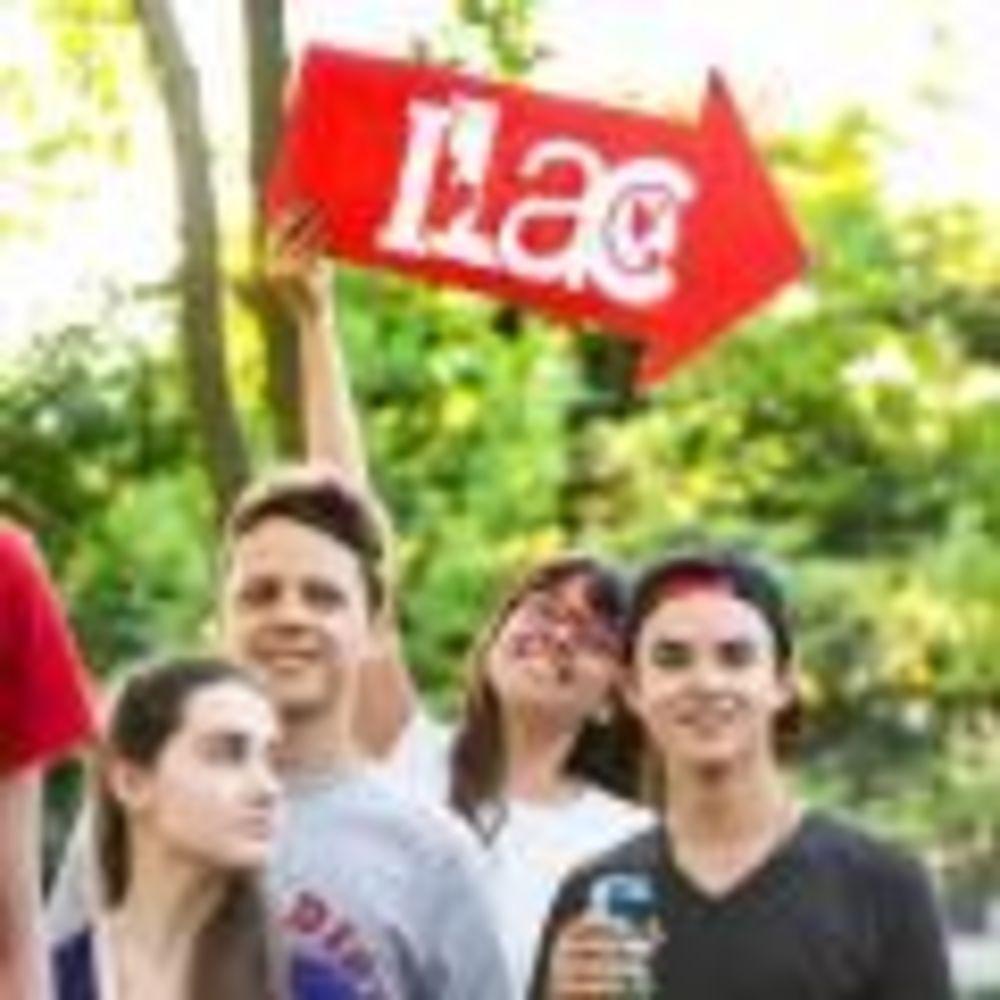 ILAC Канада дети в летнем лагере