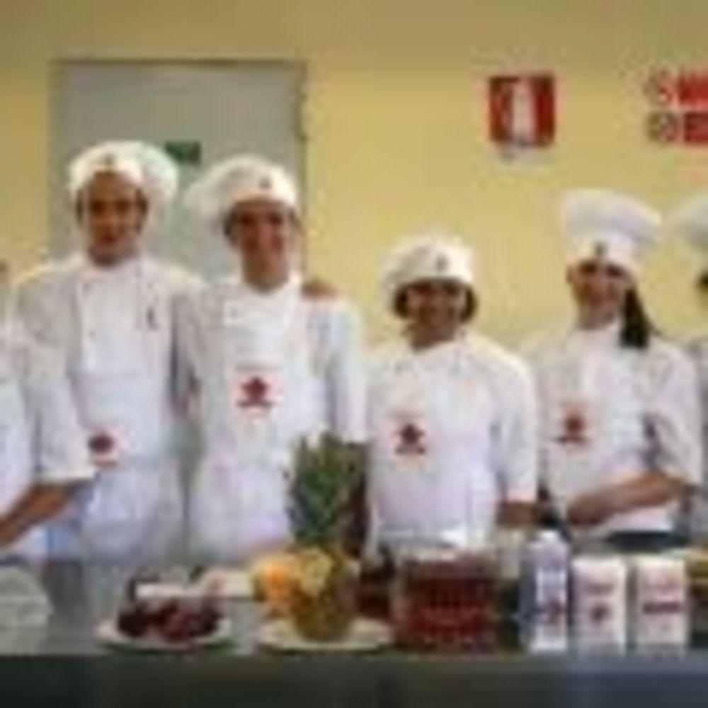Кафетерий Canadian College Italy