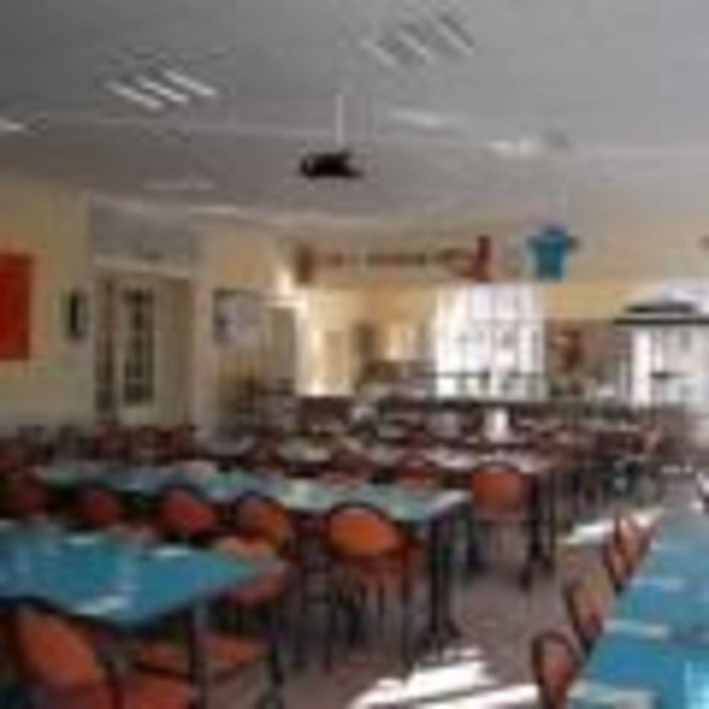 Кафетерий Ecole Nouvelle de la Suisse Romande