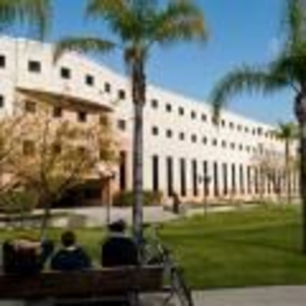 кампус California State University, Northridge St Giles Summer