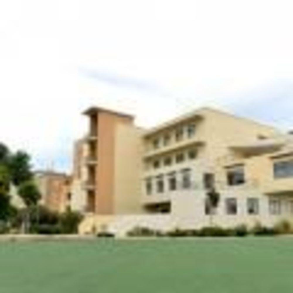 кампус школы GV Malta Summer Camp