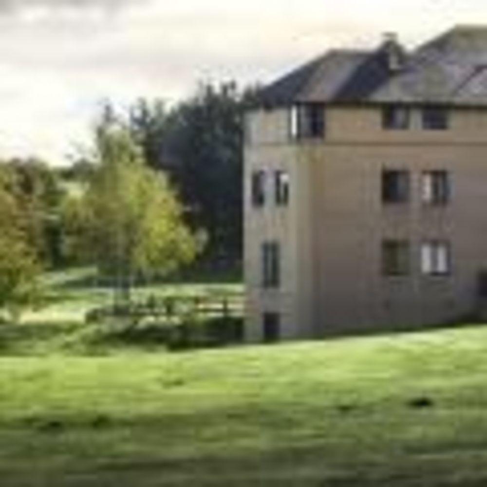 кампус школы Strathallan School