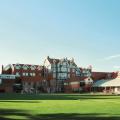 Кампус Bede's Eastbourne. Аспект - Обучение за рубежом