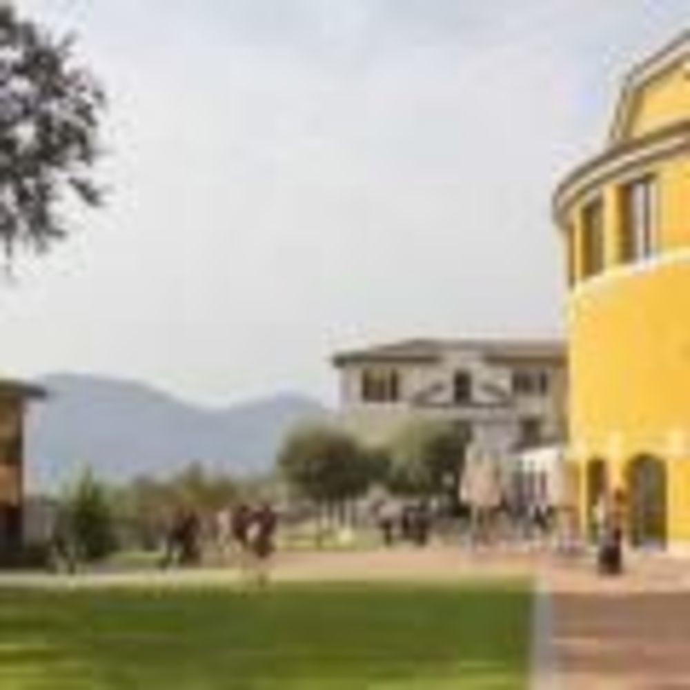 Кампус TASIS Summer School
