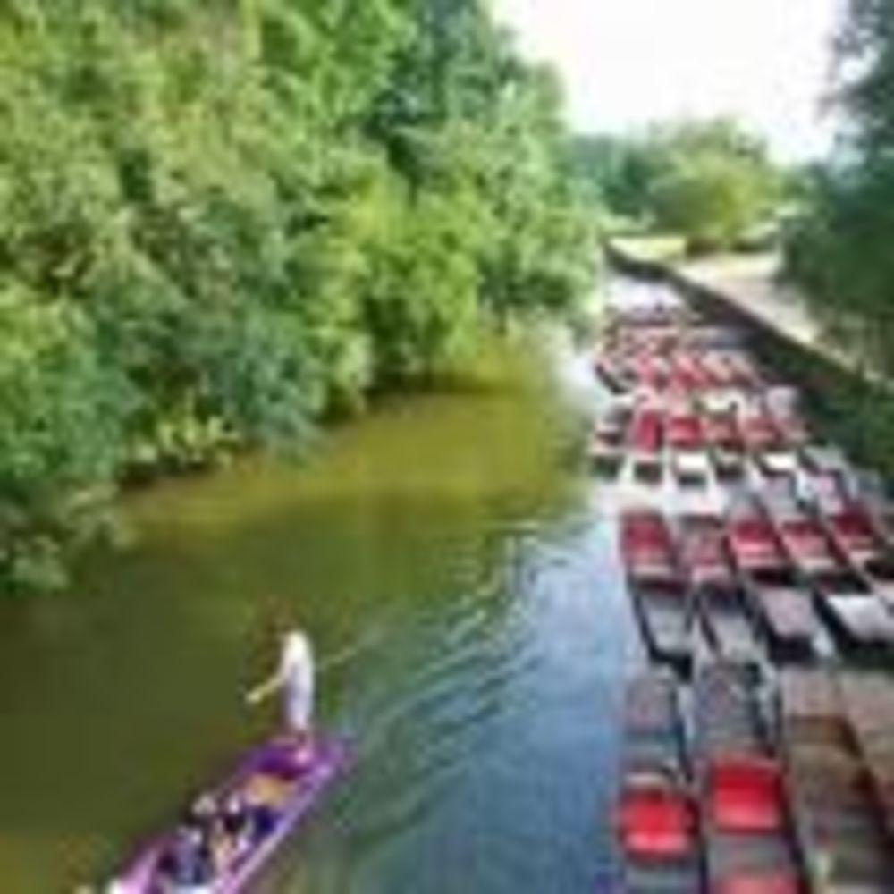Канал Kings Summer Oxford
