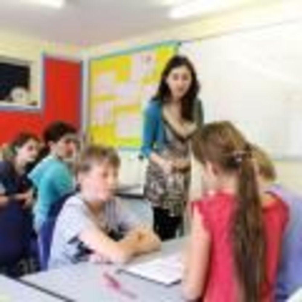 Класс 2 King's Hall School. Аспект - Образование за рубежом