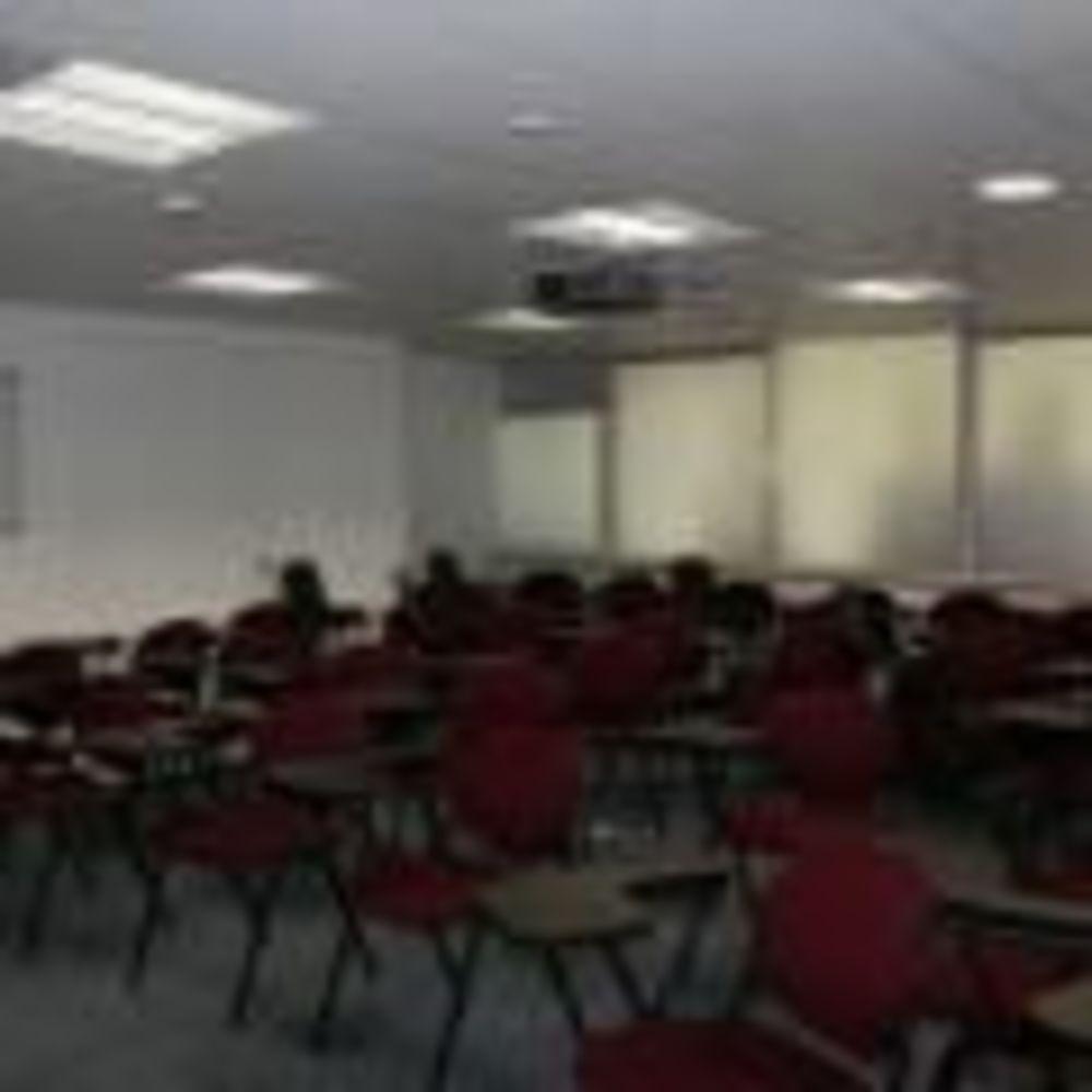 Класс King's College London. Аспект - Образование за рубежом.