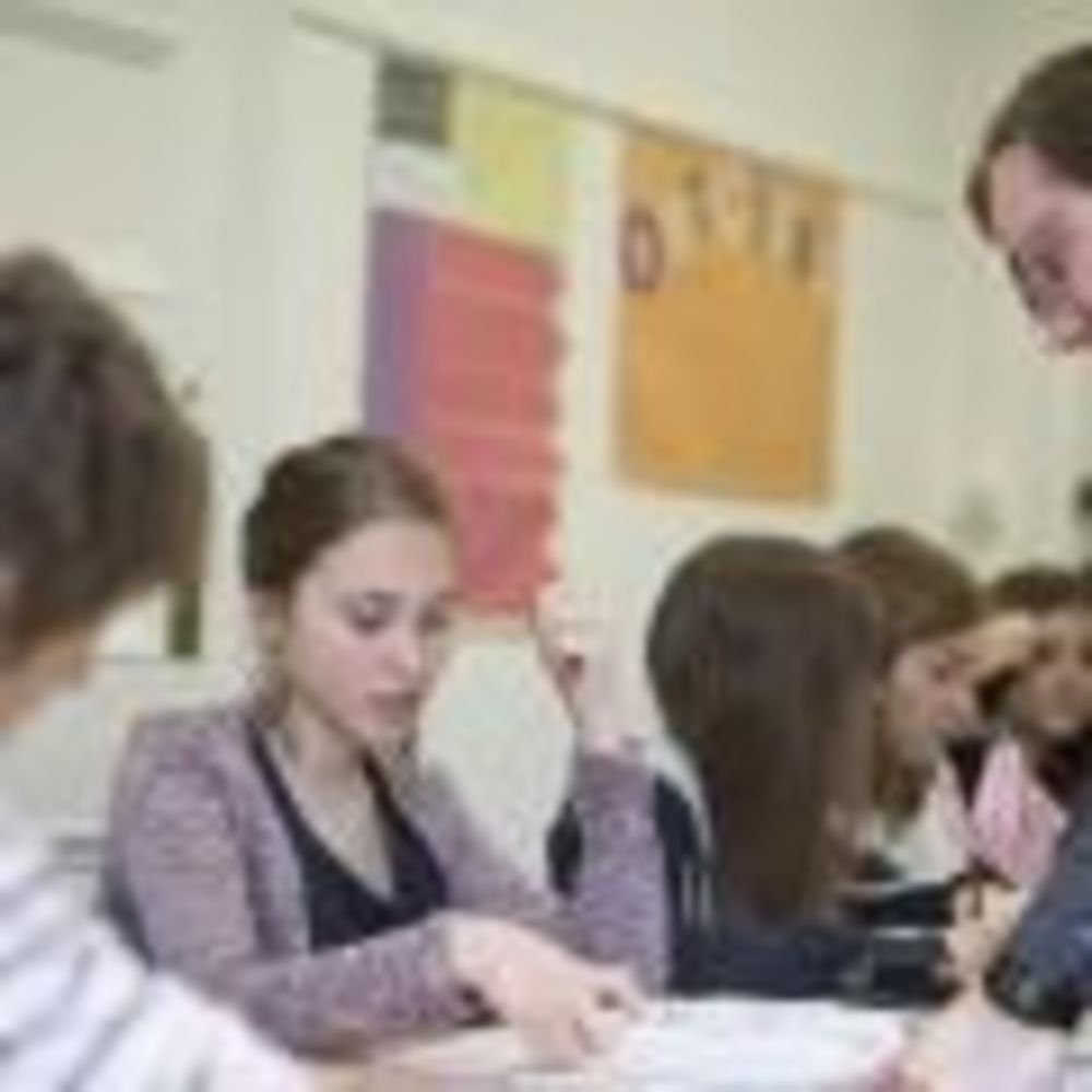 Класс St Albans. Аспект - Образование за рубежом.