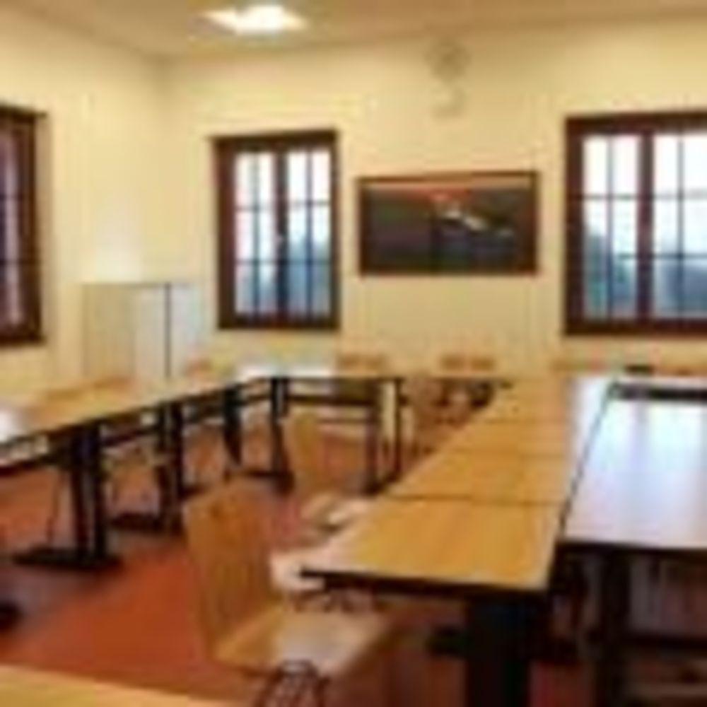 Класс TASIS Summer School