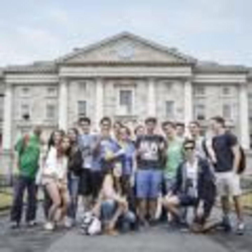 Колледж Trinity College