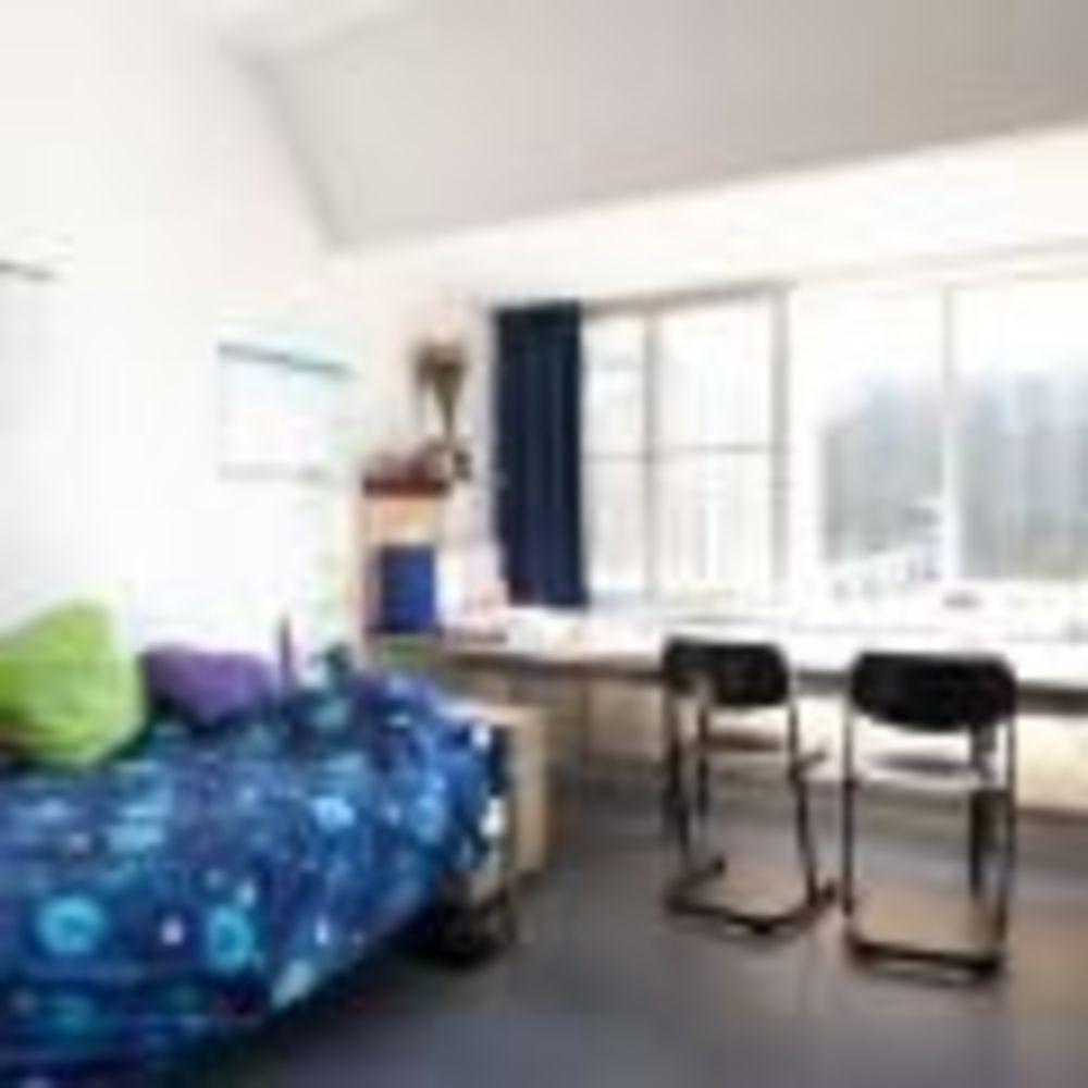 Комната в резиденции Eerde International School