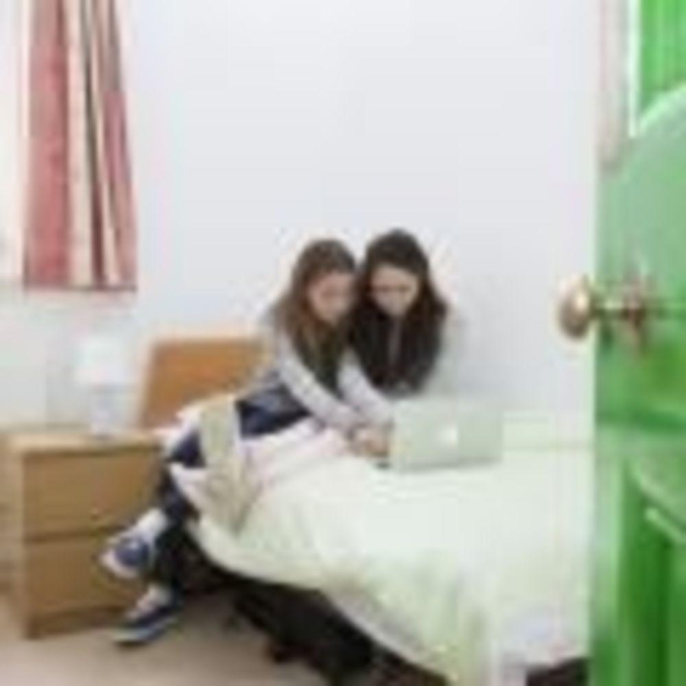 Комната St Albans. Аспект - Образование за рубежом.