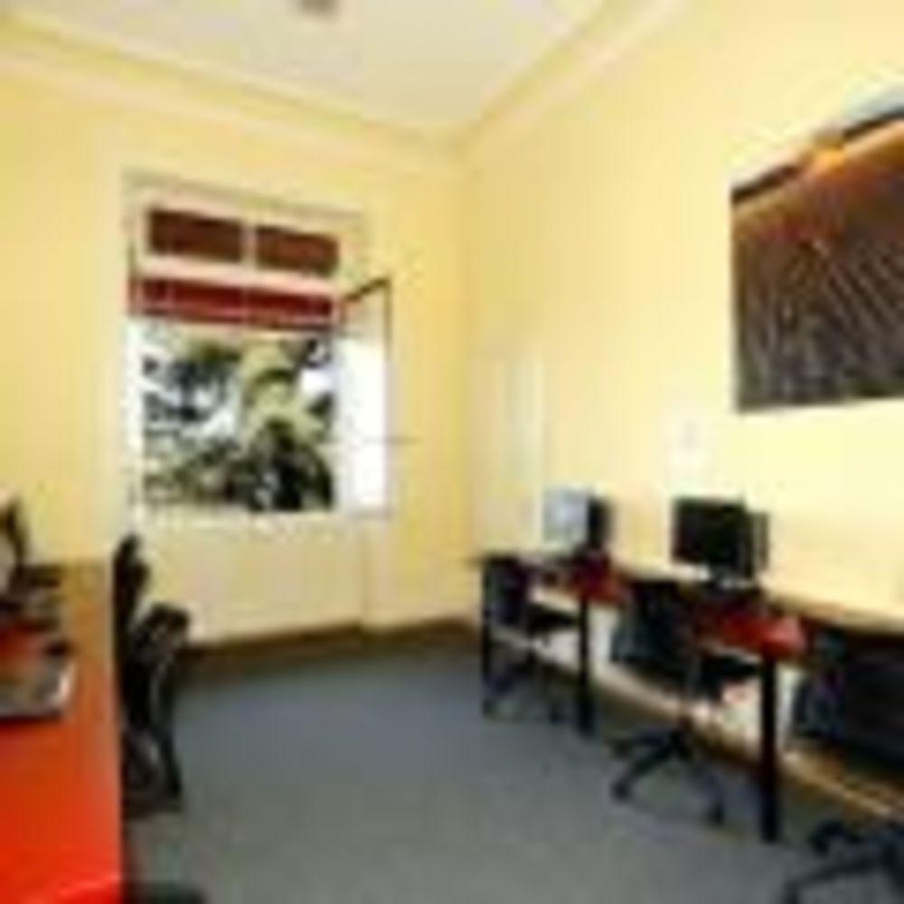 Компьютерный класс Institut Monte Rosa