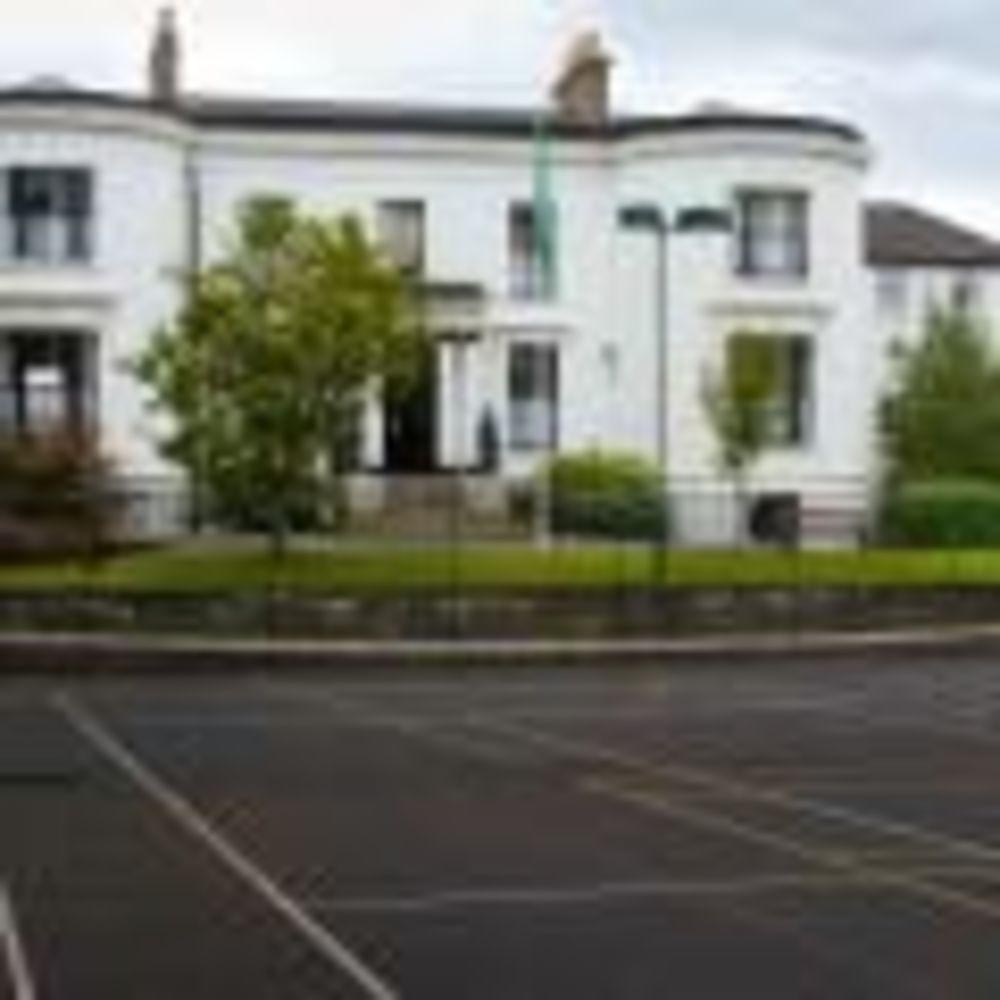 Корти Rathdown School